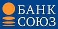 Банк Союз - лого