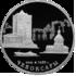 Монета 550-летие основания г. Чебоксары