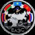 Монета  5-летие ЕАЭС