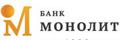 Банк Монолит - лого